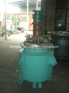 Adhesive Reactor pictures & photos