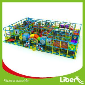 Children Indoor Soft Play Playground Equipment pictures & photos