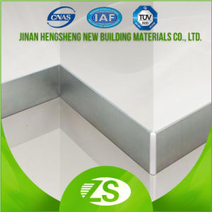 Elegant Aluminum Skirting Board by Zs pictures & photos