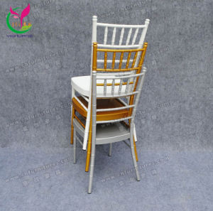 Stacking Wedding Chair for Sale (YC-A90) pictures & photos