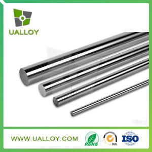High Quality Cupro Nickel Alloy Rod CuNi45 Bar for Electronic Tubes pictures & photos