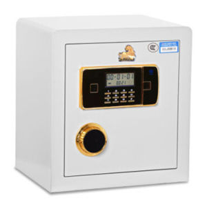 D50 Steel Safe for Office Use with LED Screen pictures & photos