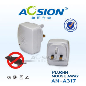 Ultrasonic Mice Repeller Pest Control Products