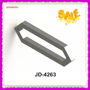 Stainless Steel Door Pull Handle for Glass Door (JD-4263)