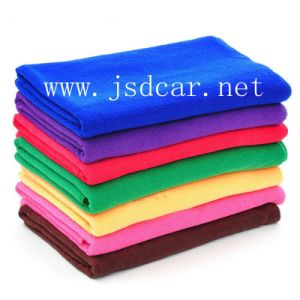 30 * 70 Washing Towel (JSD-T0022) pictures & photos
