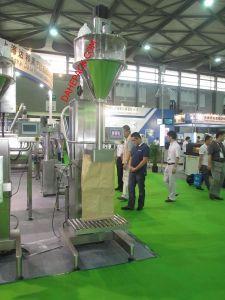 Semi Automatic Gravimetric Powder Filling Machine (1-50KGS) pictures & photos