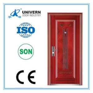 Hot Sale Steel Door/ Beautiful Metal Door/ Hot Iron Door pictures & photos