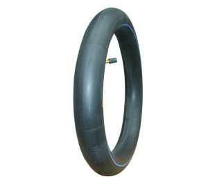 Butyl Natural Rubber Motorcycle Inner Tubes 2.75/3.00-17 pictures & photos