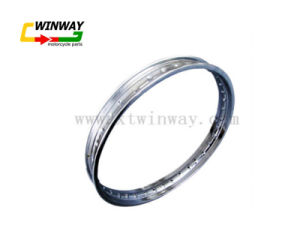 Ww-6368, 1.40*16/17, 250-18, Cp, Motorcycle Steel Rim pictures & photos