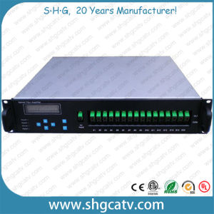 High Power EDFA Fiber Optical Amplifier (HT-HA) pictures & photos