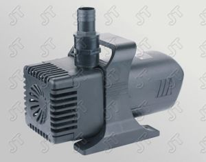 Pond Submersible Pump (HQP-9500W) with CE Approved pictures & photos