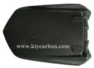 Carbon Fiber Seat Cover for YAMAHA R1 04-06 pictures & photos