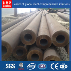 27simn Seamless Steel Tube Pipe pictures & photos