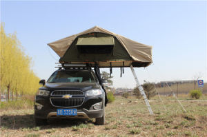 4WD Hot Sale Roof Top Tents pictures & photos