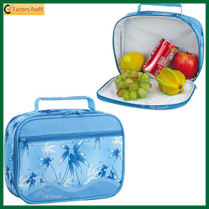 Customized Fashion Personal Customized Lunch Cooler Bag (TP-CB351) pictures & photos