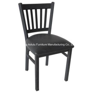 Starbucks Furniture Metal Chair for Restaurant (ALL-96)