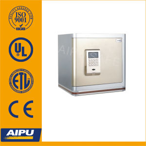 High-End Steel Home Safe Box with Electronic Lock (FDX-A/D-40B) pictures & photos