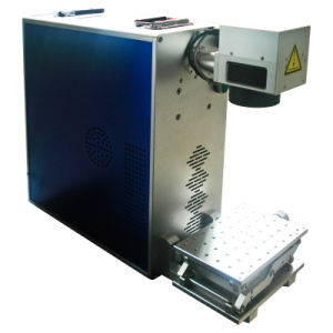 Laser Marking Machine for Metal and Palstic