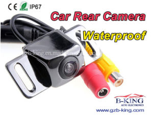 CCD Car Rear View Camera pictures & photos