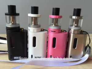 Jomo Temperature Control Box Mod Lite 60W Vape Mod pictures & photos