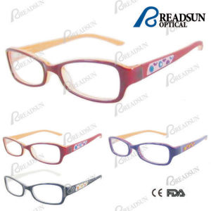 Fashion Acetate Child Optical Eyewear (OAK512079) pictures & photos