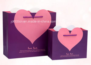 OEM Fashion Paper Bag/Gift Bags pictures & photos