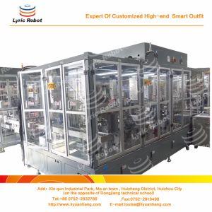 Cigarette Case Automation Assembly Machine pictures & photos