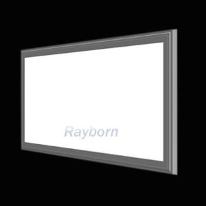 600/300mm 20W Aluminum Alloy Flat LED Panel Lights pictures & photos
