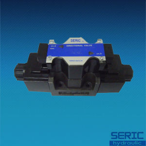 Solenoid Operated Directional Valves, DSG-03 Terminal Box Type pictures & photos