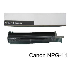 Copier Toner Cartridge Npg-11 for Canon Np-6012/6014/6118/6512/7120/7130/C120/122/130 pictures & photos