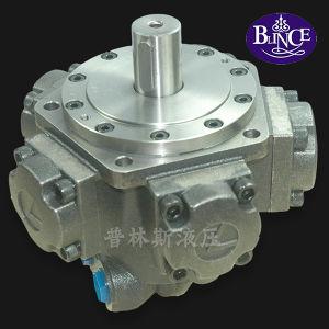 Coal-Winning Machine Use Flat Key Nhm 2-280 Radial Piston Hydraulic Motor pictures & photos