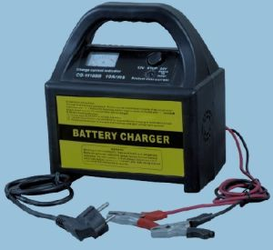 Car Battery Charger CG-SS Series for Charging 12V-24V