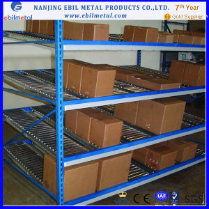 CE-Certificated High-End Carton Flow Rack with Factory Price pictures & photos