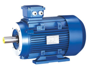 Fan Cooled Three-Phase Squirrel Cage Y2 Series Induction Motors pictures & photos