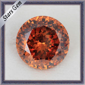 Shining Fancy Cut Gemstone Hot Selling Cubic Zirconia pictures & photos