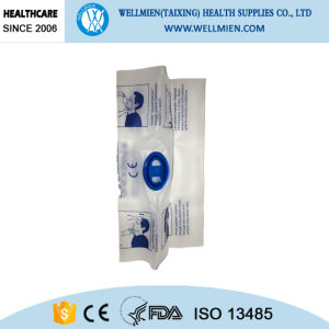 Medical Disposable CPR Face Mask for Breathing First Aid pictures & photos