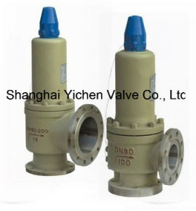 Full Open Pressure Relief Valve (A42Y) pictures & photos