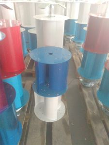 1kw 48V Small Wind Turbine with High Power Ce Approved pictures & photos