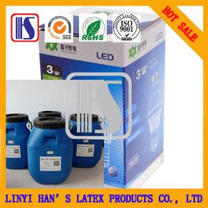 Non- Toxic Dry Style Liquid Laminating Glue Adhesive pictures & photos