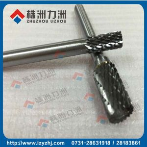 Tungsten Carbide Rotary Burrs Blank Teeth From Professional Manufacturer