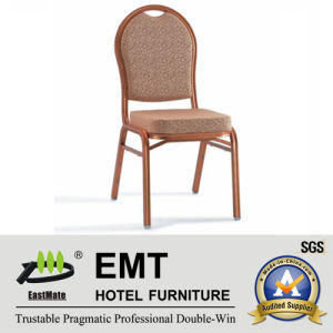 Strong Steel Frame Banquet Chair (EMT-502) pictures & photos