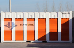 20ft Special Shipping Storage Container pictures & photos