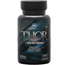 R2 Research Labs Thor Diet Pills Muscle Building Fat Burnner pictures & photos