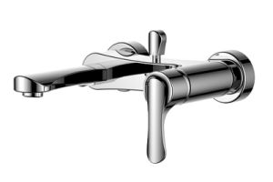 High-End Faucet Series