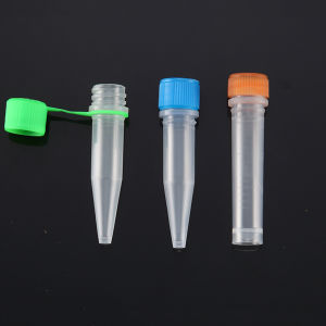 Microtubes with Screw Cap pictures & photos
