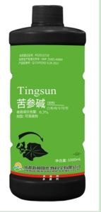 Tingsun(Cnidiadin 0.5% + Oxymatrine Extraction + Extraction Oil 100% Organic Complex pictures & photos