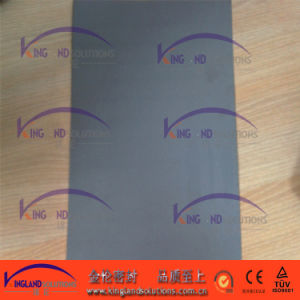 Grey or Black Grey Paper Engine Gasket Beater Sheet pictures & photos