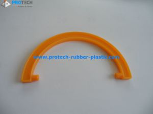 Custom Molded Injection Plastic Handle pictures & photos