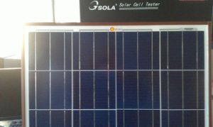 Sheel-Aman 150W Poly Solar Panel Hot Sales in Pakistan, Afghanistan, Israel etc... pictures & photos