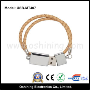 Bracelet USB Flash Drive (USB-MT407) pictures & photos